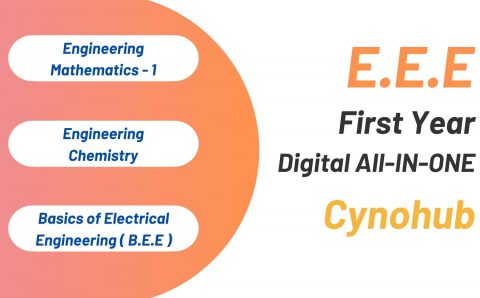 engineering btech electrical engineering all in one learn btech online cynohub