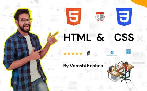 HTML CSS Web Development Course