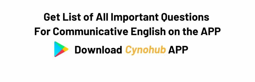 JNTUA B.tech R20 Communicative English Syllabus